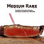 Garbo Swag Medium Rare