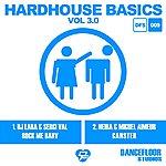 Varios Hardhouse Basics Vol 3.0
