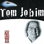 Antonio Carlos Jobim 20 Grandes Sucessos De Tom Jobim
