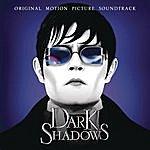 The Moody Blues Dark Shadows