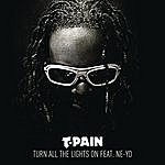 T-Pain Turn All The Lights On