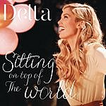 Delta Goodrem Sitting On Top Of The World