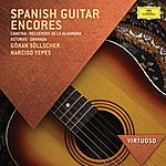 Göran Söllscher Spanish Guitar Encores