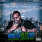 Cover Art: Monster West 2wo