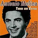 Antonio Molina Todos Sus Éxitos