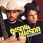 Edson & Hudson Deu Saudade