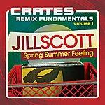Jill Scott Crates: Remix Fundamentals Volume 1 (Spring Summer Feeling)