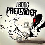 J. Boog Pretender - Single