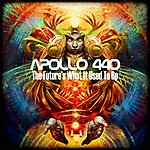 Apollo 440 The Future's What It Used To Be