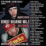 Necro Street Villains Vol. 1