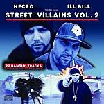Necro Street Villains Vol. 2