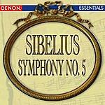 USSR State Symphony Orchestra Sibelius: Symphony No. 5
