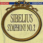 USSR State Symphony Orchestra Sibelius: Symphony No. 2