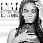 Beyoncé I Am...Sasha Fierce - Platinum Edition