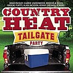 Billy Currington Country Heat: Tailgate Party