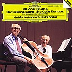 Mstislav Rostropovich Brahms: The Cello Sonatas