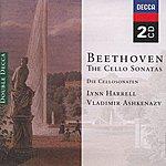 Lynn Harrell Beethoven: Cello Sonatas (2 Cds)