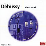Werner Haas Debussy: Piano Music