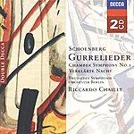 Deutsches Symphonie-Orchester Berlin Schoenberg: Gurrelieder; Verklärte Nacht; Chamber Symphony No.1 &C (2 Cds)