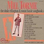 Mel Tormé The Duke Ellington And Count Basie Songbooks