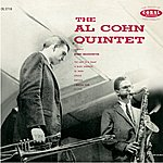 Al Cohn The Al Cohn Quintet Featuring Bob Brookmeyer (Lpr)