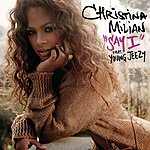 Christina Milian Say I (International Cd Single)
