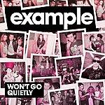 Example Won't Go Quietly