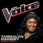 Tarralyn Ramsey Breathe (The Voice Performance)