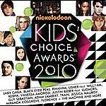 Rihanna The Nickelodeon Kids Choice Awards 2010