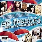 Jennifer Lopez So Fresh: The Hits Of Winter 2011
