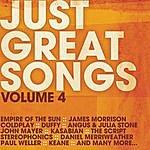 Keane Just Great Songs 4