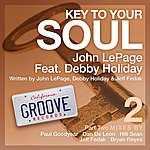 Debby Holiday Key To Your Soul Part 2 (Feat. Debby Holiday)