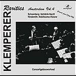 Otto Klemperer Klemperer Rarities: Amsterdam, Vol. 4 (1955)