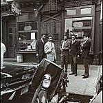 Albert Ayler Slugs' Saloon