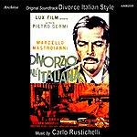 Carlo Rustichelli Ost Divorce Italian Style