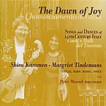 Shira Kammen The Dawn Of Joy
