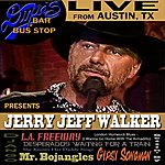 Jerry Jeff Walker Live From Dixie's Bar & Bus Stop