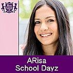Arisa School Dayz