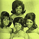 The Shirelles The First One