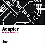 Adapter My Little Monkeys Ep
