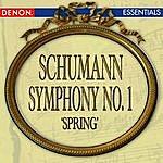 "Anton Nanut Schumann: Symphony No. 1 ""Spring"""
