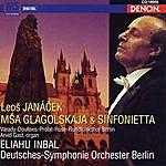 Eliahu Inbal Janacek: Sinfonietta