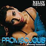 Nelly Furtado Promiscuous (Australian Version)