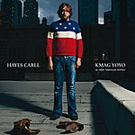 Hayes Carll Kmag Yoyo (& Other American Stories)