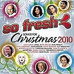Sting So Fresh Songs For Christmas 2010