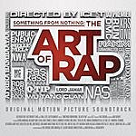 Cover Art: Something From Nothing: The Art Of Rap