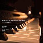 Alex Wilson Salsa Veritas
