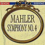 Vladimir Fedoseyev Mahler: Symphony No. 4