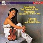 Jesus Lopez-Cobos Mendelssohn: Violin Concerto In E Minor, Op. 64