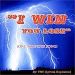 TNT I Win You Lose (Okc Thunder Song)